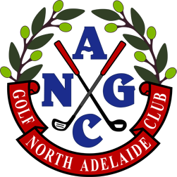 North Adelaide Golf Club Logo
