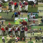 Phil and Adam Scott Trophy_Collage