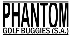 Phantom Golf Buggies